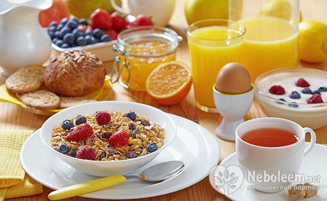 10 Причин для завтрака