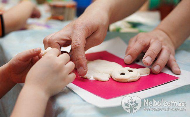 12 Способов занять ребенка