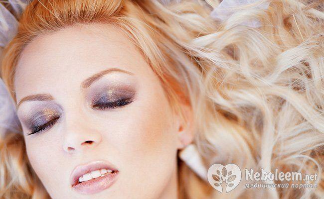 15 Ошибок в макияже невесты