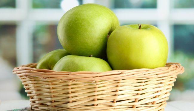 22 Легких перекуса для бодрости и трудоспособности