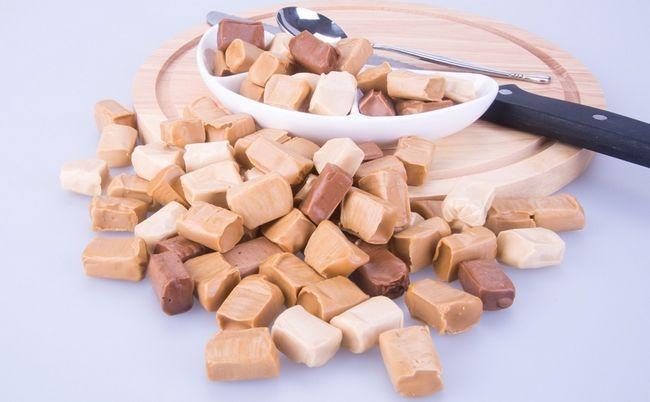 4 Наиболее вредных вида сладостей и варианты их замены