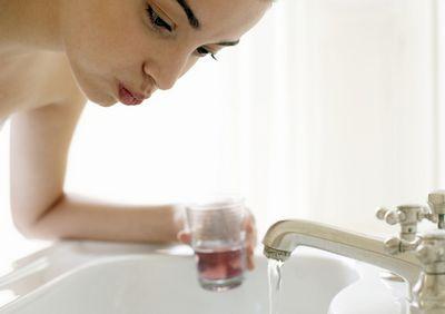 5 Советов как лечить больное горло