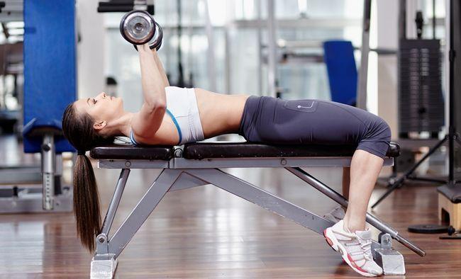 5 Способов уменьшения груди