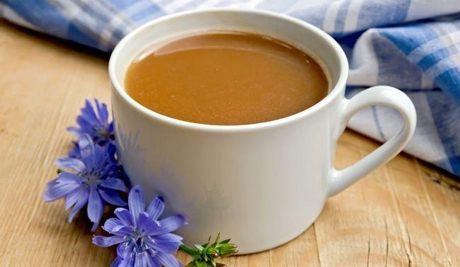 6 Полезных альтернатив кофе