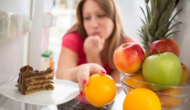 7 Действенных способов отказаться от сахара