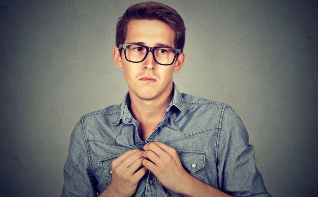 7 Мифов об интровертах