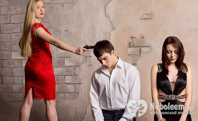 7 Женских предрассудков о мужчинах