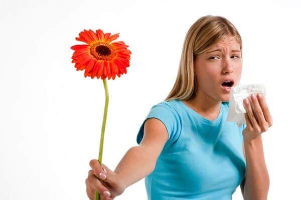 Аллергия симптомы причины лечение