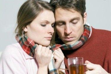Ангина, боль в горле. Лечение народными средствами.
