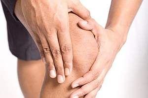 Артроз коленного сустава: симптомы, степени, причины