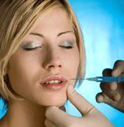 Безболезненное увеличение губ гиалуроновой кислотой