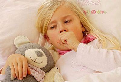 Быстро вылечить кашель помогут народные средства
