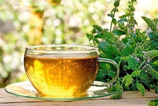 Чай из чабреца против простатита