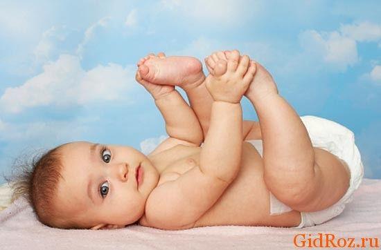 Подгузник - комфортное изобретение человечества! Однако, порой он может вредить малышу, вызывая раздражение!