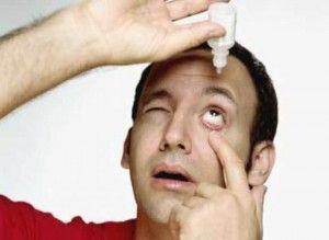 Чирей на глазу. Как справиться с недугом?
