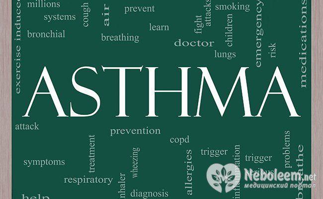 Что нужно знать об астме