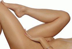 Что такое лазерная эпиляция глубокого бикини