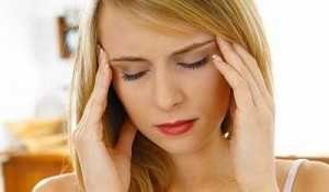 Что такое мигрень, признаки заболевания, провокаторы мигрени