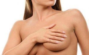 Что такое вертикальная мастопексия