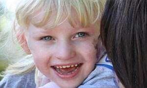 Дети с синдромом ангельмана