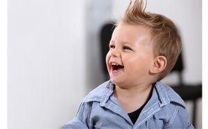 Если появился седой волос у ребенка?