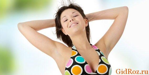 Простые средства, например, ромашка или соль помогут забыть о раздражении!