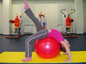 Гимнастика от коксартроза тазобедренного сустава