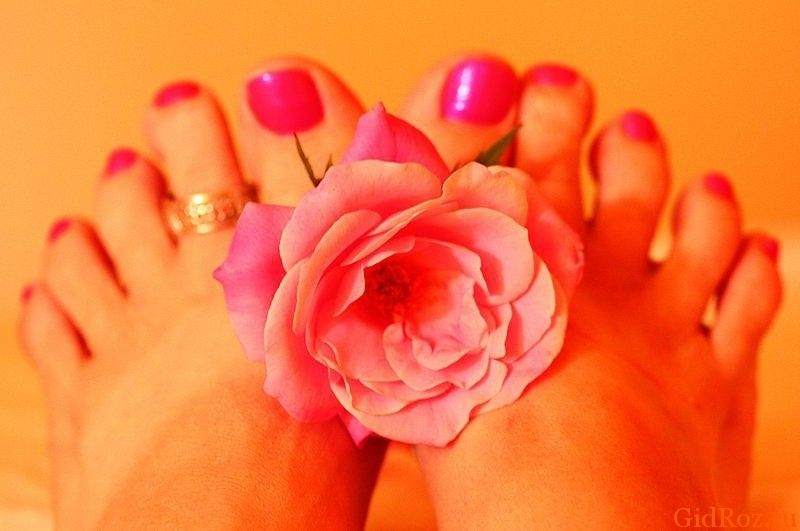 Гипергидроз и запах ног — нет неразрешимых проблем!
