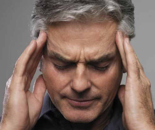 Эффективно избавляемся от головной боли