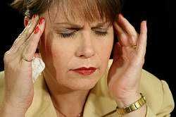 Головная боль в висках — причины, лечение