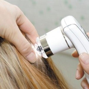 Интенсивное выпадение волос: причины и способы борьбы
