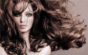 Использование шампуня от выпадения волос