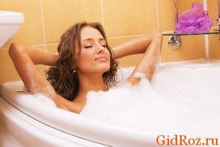 Легче предотвратить, чем выводить пятна! Поддержание чистоты тела поможет Вам в этом!