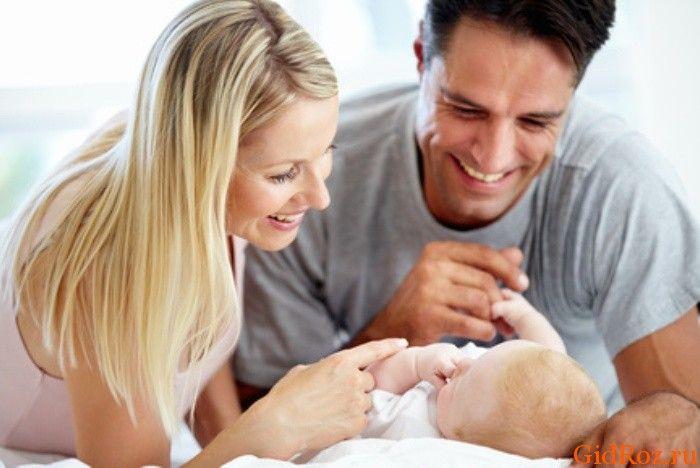 Эффективное лечение детской потницы у новорожденных