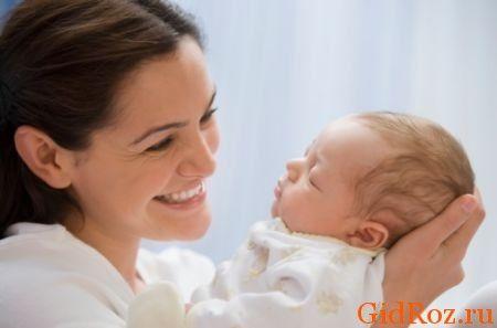 Если соблюдать эти простые правила, будет спокоен ребенок и счастлива мама!