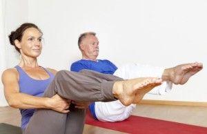 Эффективность упражнений при варикозе в домашних условиях
