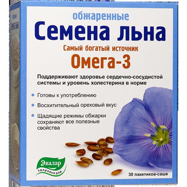 Эффективны ли семена льна для увеличения груди