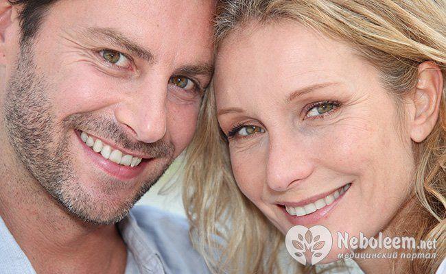 Как достичь гармонии в браке?
