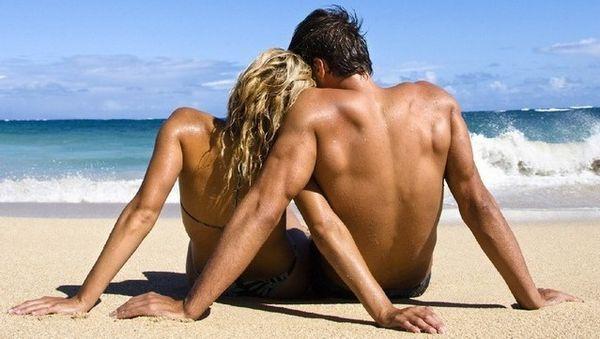 Как можно сохранить загар на долго после моря