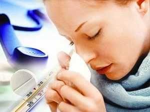 Как отличить грипп от орви, простуды