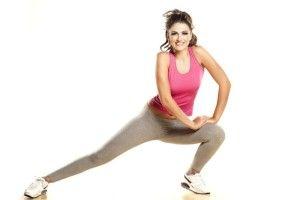 Как похудеть в коленях: рекомендации от специалистов