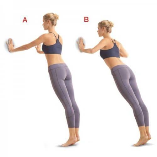 Советы по укреплению грудных желез