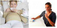 Как вылечить простуду при беременности