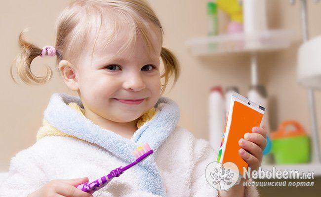Как защитить ребенка от микробов