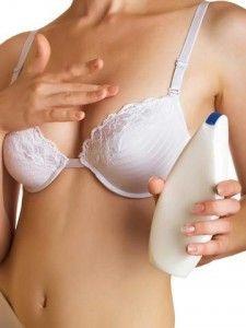 Фитоэстрогены для увеличения бюста