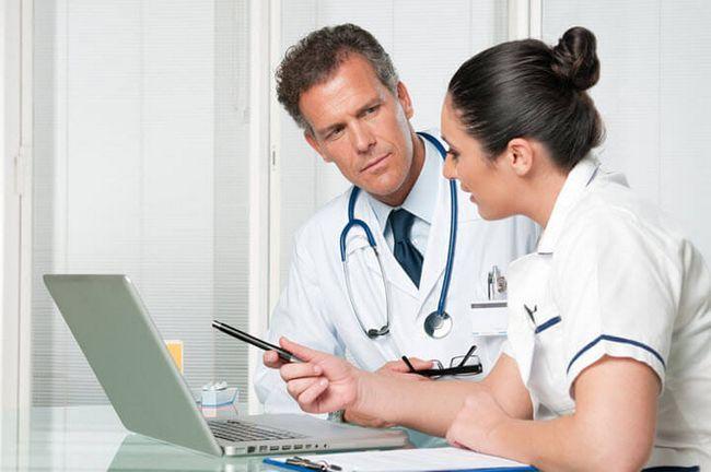 Основной врач для лечения