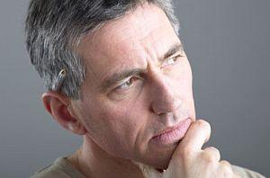 Климакс у мужчин: симптомы, лечение мужского климакса