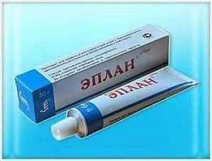 Крема и мази от дерматита для детей и взрослых, гормональные и негормональные