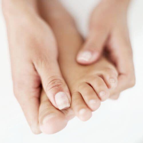 Лечение артрита стопы ног в домашних условиях