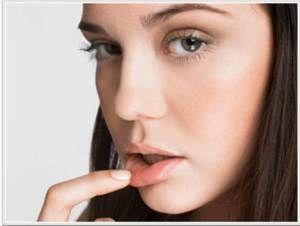 Лечение герпеса на губах и профилактика заражения болезнью